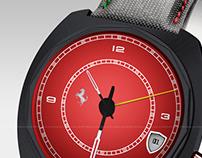 Supercar Watch Ferrari