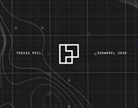 Showreel - Tobias Peil