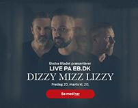 Ekstra Bladets Live concerts 2020