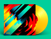 Alex Gopher · Back To Basics EP