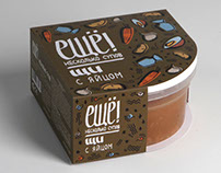 Packaging for soups