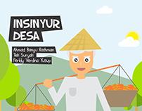 Insinyur Desa (Animation)
