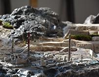 Mining and Smelting Combine Bor
