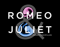 Romeo & Juliet: The Royal Ballet