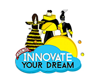 Marmite- Innovate Your Dream Campaign