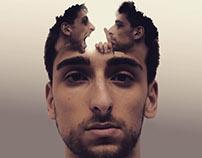 The mind of people - Self-portrait