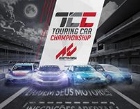 TCC- TOURING CAR CHAMPIONSHIP