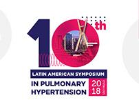 Latin American Symposium Hypertension. 2018 Sao Paulo