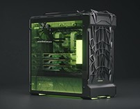 PC box (re)design