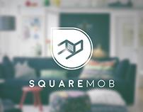 SQUAREMOB Logo