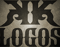 LOGOS + LETTERING