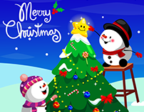 Merry Cristmas 2015