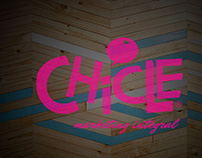 SITIO WEB | CHICLE