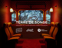 TERRE DE SONGE