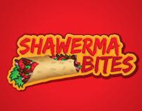 logo Design |  shawerma bites