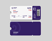 Kronos Airlines