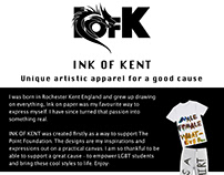 Ink Of Kent