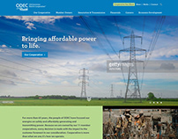 Electric Cooperative Website