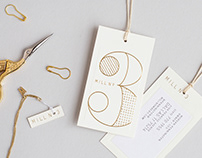 Mill No. 3 | Retail Branding