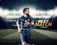 Next Match Al'iintaj Alharbi VS Alahly sc