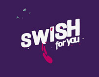 Free SWISH for you