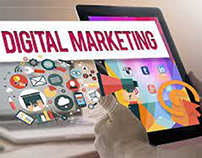 Online Promotion and Custom Web Design