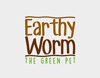 Earthy Worm