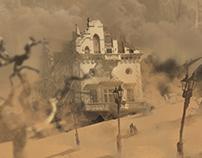 Rzesza Sandstorm