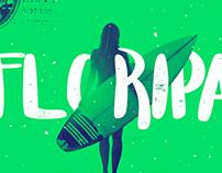 Floripa - Posters