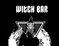 Characters Witch Bar