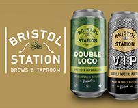 Bristol Station Brews Indiegogo Campaign