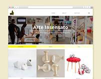 E-commerce Espacio Mad