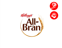 RADIO ALL BRAN (BRONZE CANNES LIONS)
