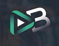 AMABEATS logo design