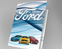 Carpetas de Entrega: Ford 2017
