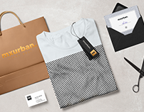 Branding - mxurban
