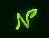 Logo Natural Oscar Creativo
