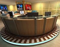 News Room T.V
