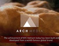 KFC Viet Nam | Viral (Promotional 2015)