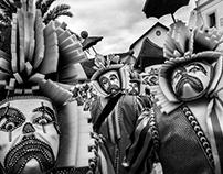 Some Portuguese Carnival
