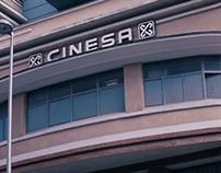 Cinesa / Thor