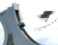 Funicular (Montreal Olympic stadium)