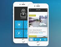 Lumineer App