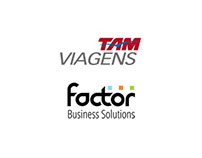 FactorBS - TAM Viagens