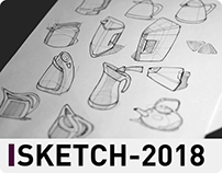 Sketch Sessions 2018 Products