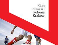 Polonia Cracow Football Academy.