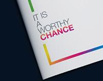 Brochure Designing - Eyecura