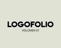 Logofolio | Vol. 1