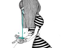 Tears Alice