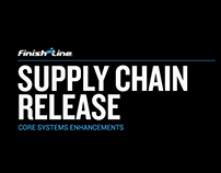 Finish Line Supply Chain Video